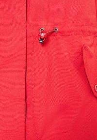 Barbour - PROMENADE JACKET - Light jacket - ocean red - 3