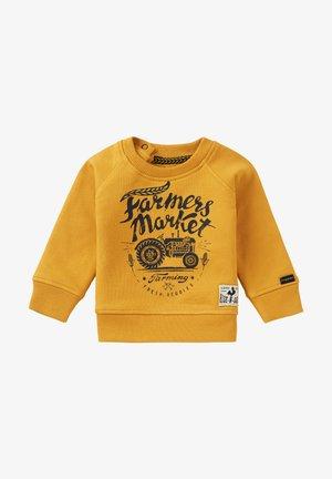 KEI ROAD - Sweatshirt - chinese yellow