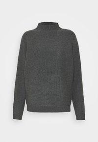 VIRAMAS - Jumper - dark grey melange