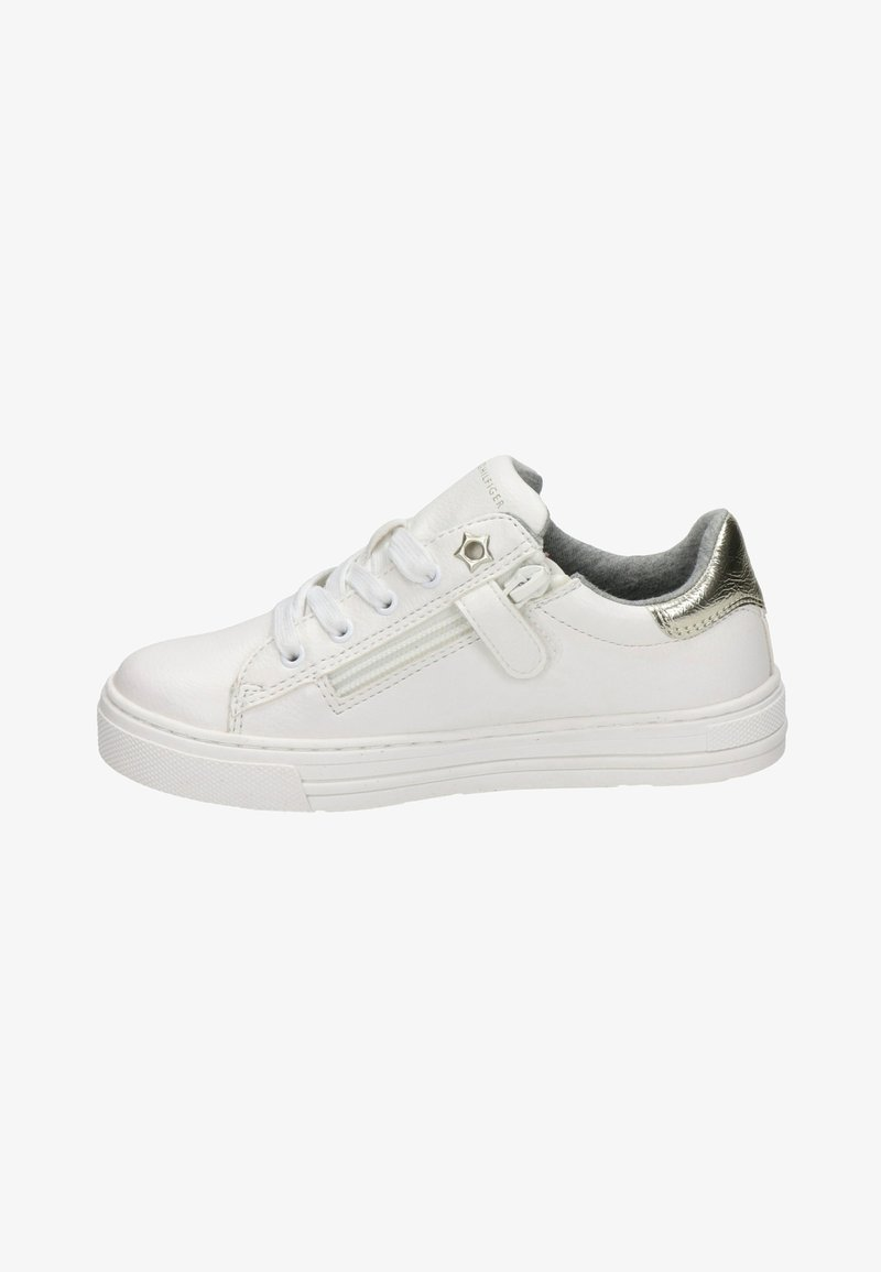 Tommy Hilfiger - Trainers - wit