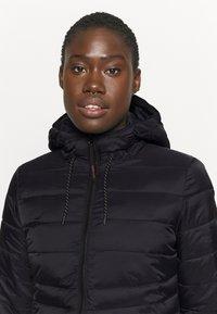 Brunotti - MAIJA - Winter jacket - black - 5