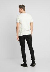 Lyle & Scott - T-shirt - bas - cloud mint - 2