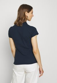 Hollister Co. - CORE LOGO - Polo - navy - 2