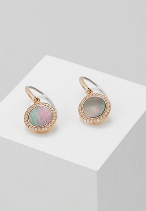 CLASSICS - Earrings - roségold-coloured