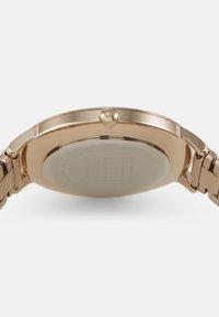Tommy Hilfiger - LIZA - Watch - roségold-coloured - 2