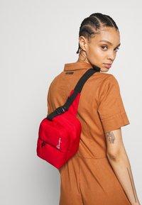 Champion Reverse Weave - BELT BAG - Bum bag - red - 4