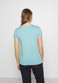 Polo Ralph Lauren - T-shirt basique - deep seafoam - 2