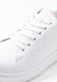 Nly by Nelly - PERFECT - Sneakers basse - white/black - 2