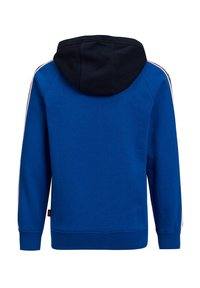 WE Fashion - MET TAPE - Hoodie - cobalt blue - 1