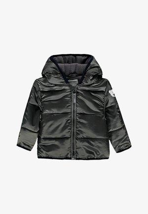 Winter jacket - medium grey