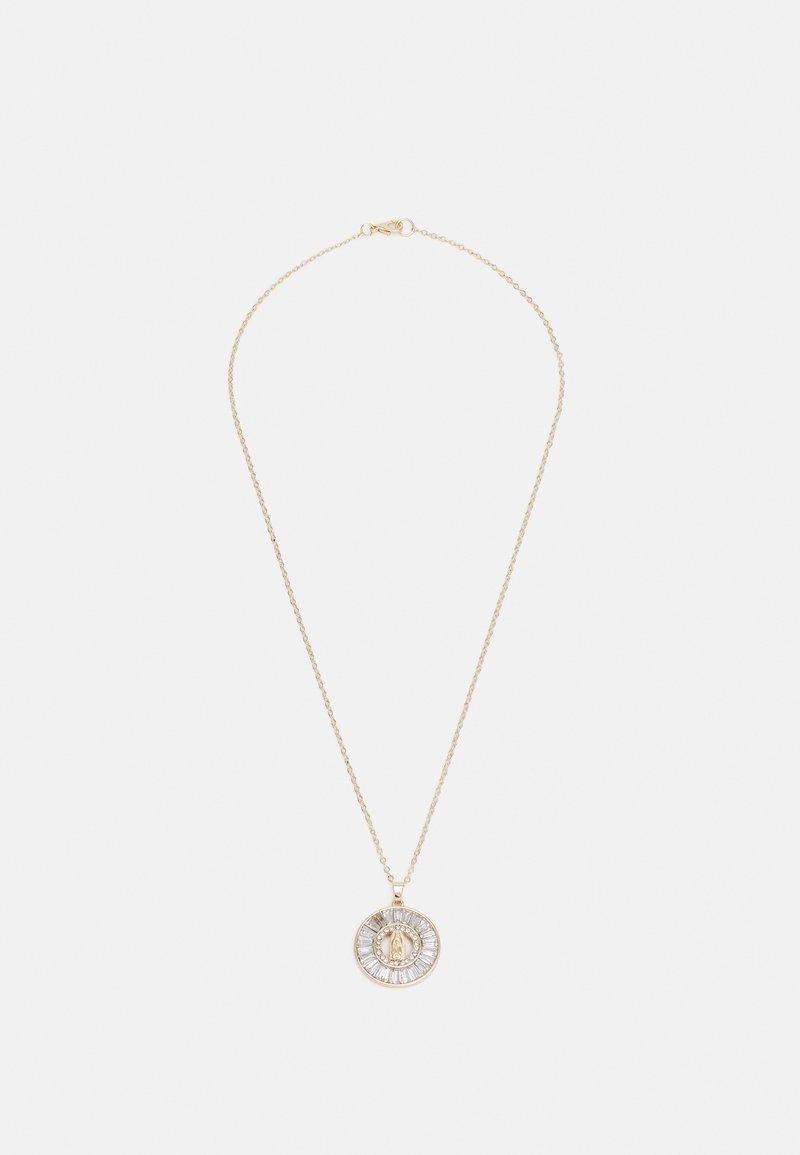 Vintage Supply - UNISEX - Necklace - gold-coloured