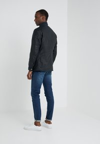 Barbour International - DUKE - Light jacket - navy - 2