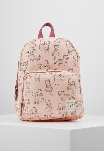 ANIMAL ACADEMY BACKPACK - Rucksack - pink
