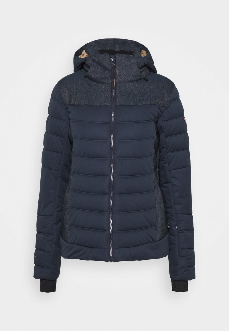 Brunotti - JACIANO WOMEN SNOWJACKET - Snowboardová bunda - space blue