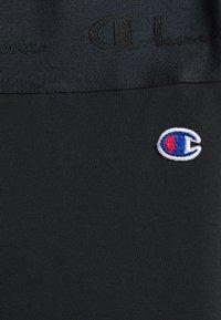 Champion Reverse Weave - FIT - Shorts - black - 6
