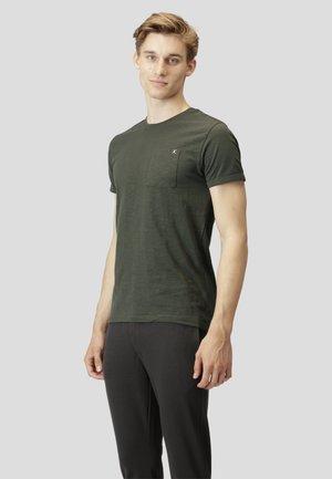 KOLDING - T-shirt basic - bottle