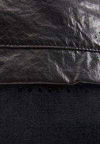 Nike Performance - RADIATE 2.0 - Sports bag - black/white - 5