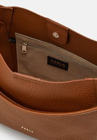 Furla - GRACE  - Handbag - cognac - 3