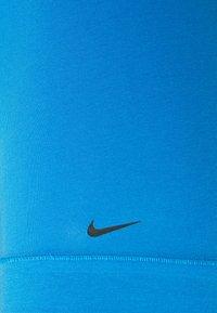 Nike Underwear - DAY STRETCH TRUNK 2 PACK - Underkläder - anthracite/blue - 4