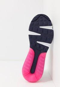Nike Sportswear - AIR MAX 2090 UNISEX - Sneakers basse - platinum tint/blackened blue/watermelon/purple - 5