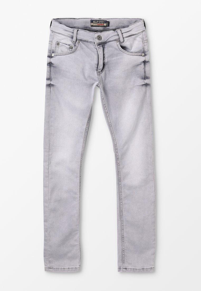 Blue Effect - Straight leg jeans - grey medium