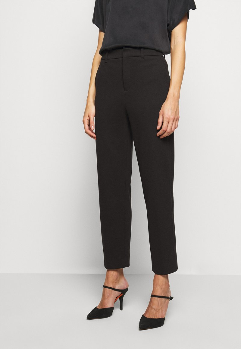 DRYKORN - SEARCH - Trousers - schwarz