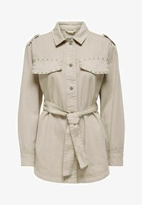 ONLY - Trenchcoat - pumice stone - 6
