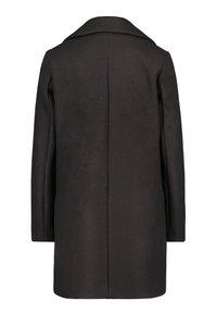 Amber & June - Classic coat - schwarz - 1