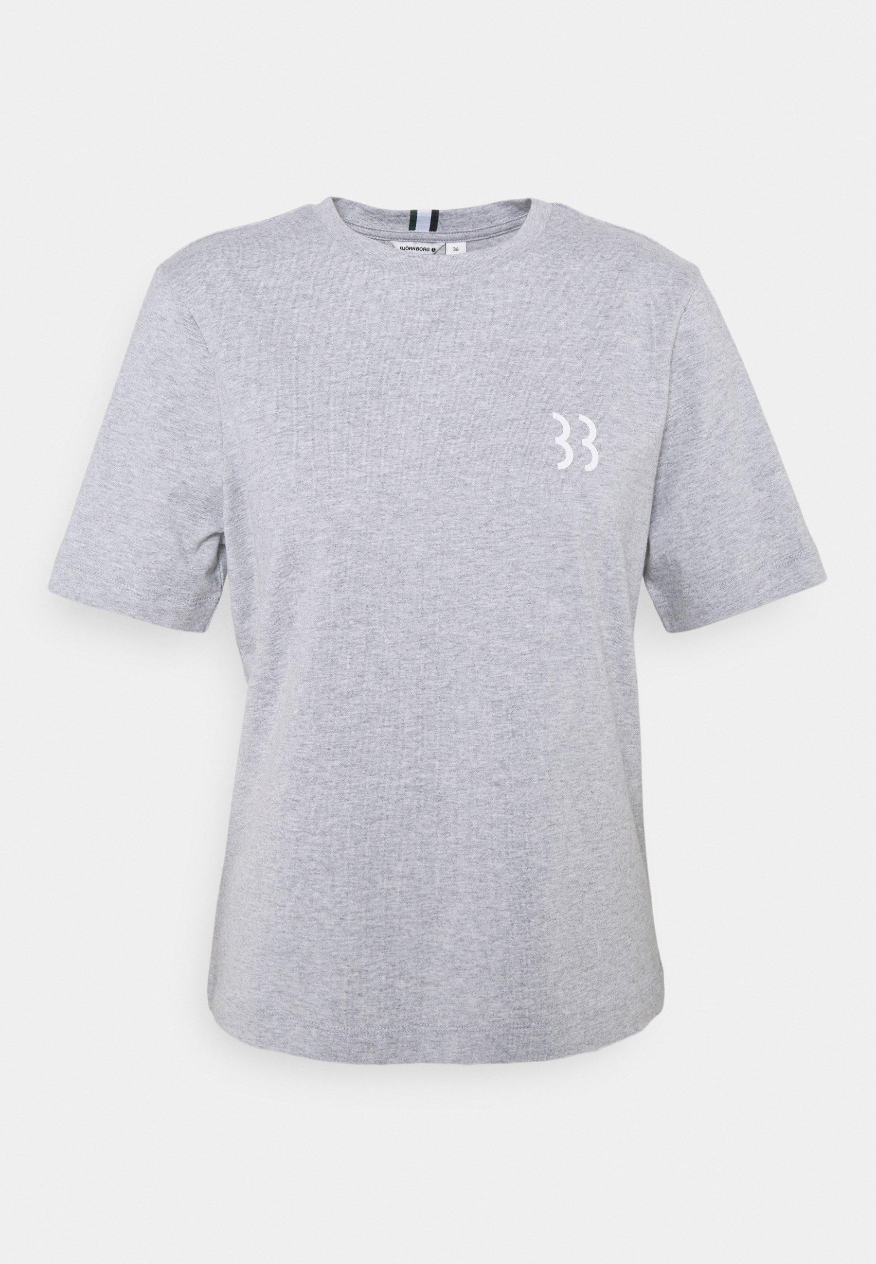 Donna MICHAELA TEE - T-shirt con stampa