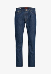 Jack & Jones - MIKE ORIGINAL AM - Straight leg jeans - blue denim - 6