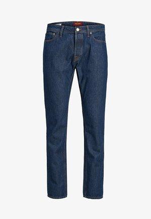 MIKE ORIGINAL AM - Jeans straight leg - blue denim