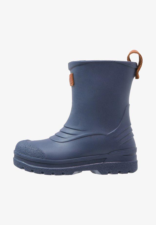 GRYTGÖL - Regenlaarzen - blue