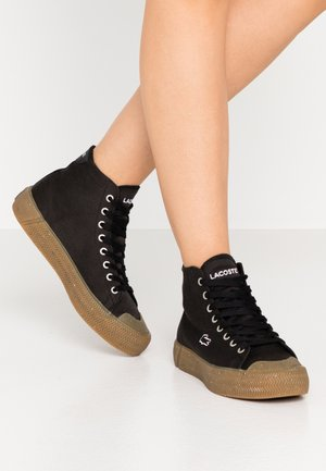 GRIPSHOT MID - Sneaker high - black