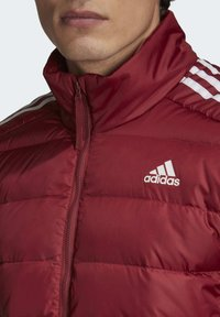 adidas Performance - Sports jacket - red - 5