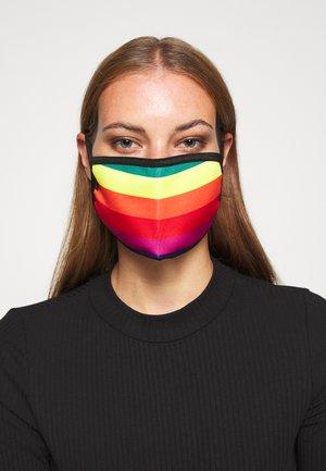 COMMUNITY MASK - Stoffmaske - multicoloured