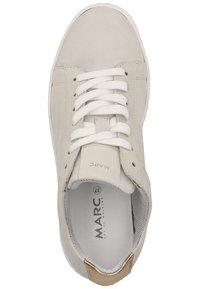Marc - Sneakersy niskie - white - 3