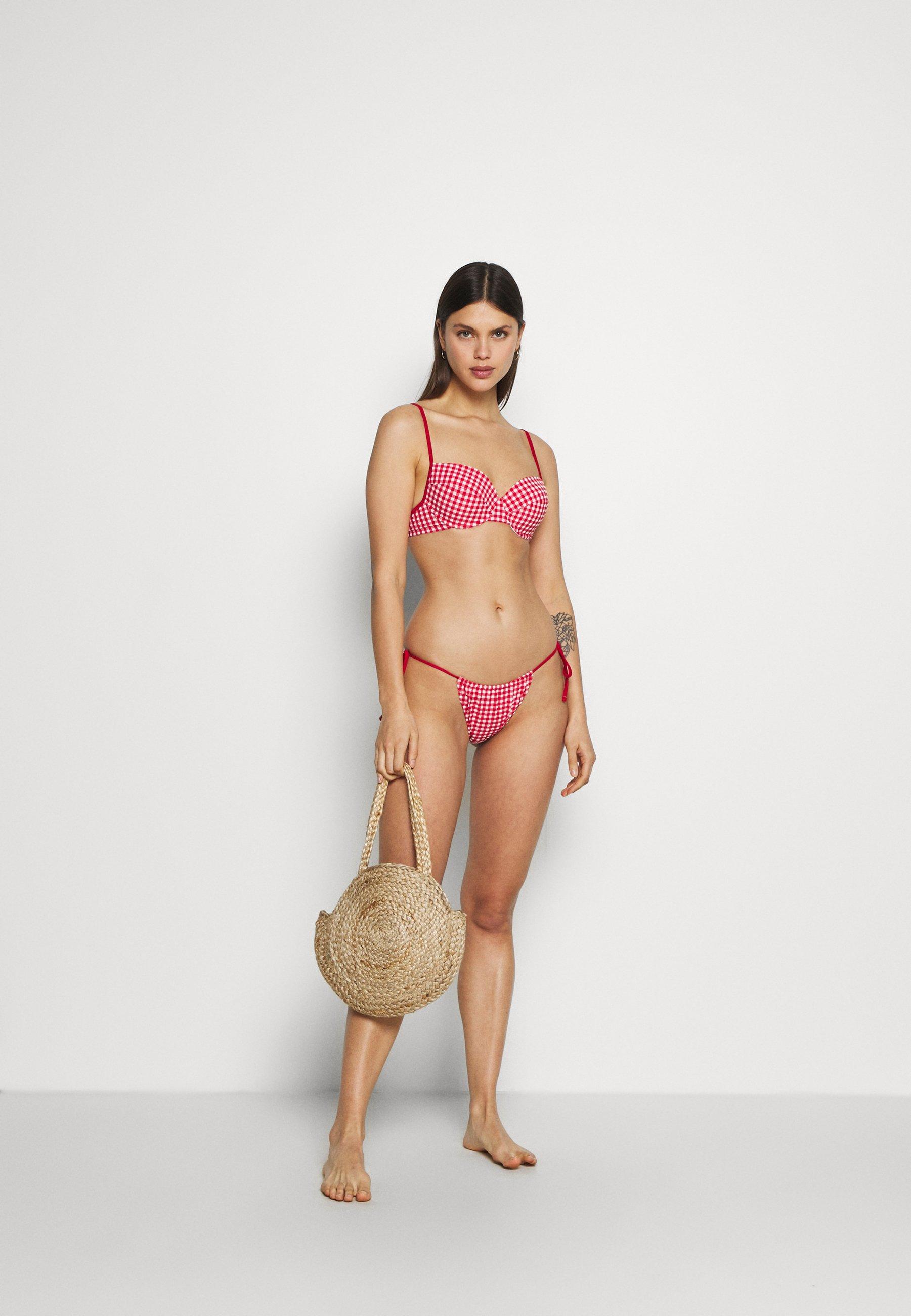 Damer STRING BRAZILIAN - Bikinibukser