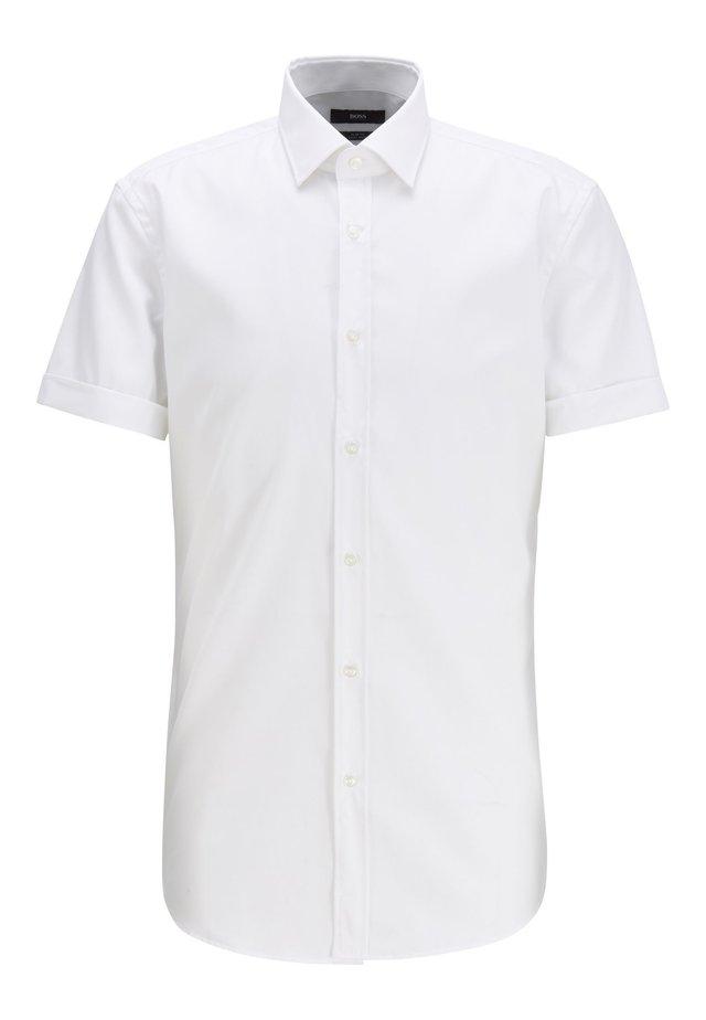 JATS - Chemise classique - white