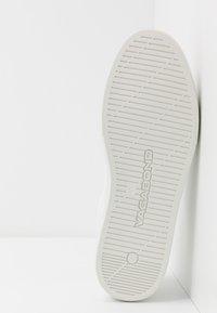 Vagabond - PAUL - Sneakers basse - white - 8