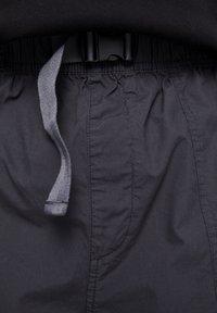 PULL&BEAR - Trousers - black - 6
