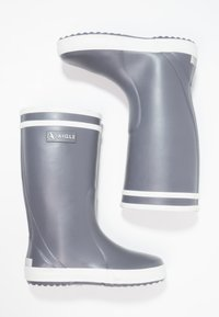 Aigle - LOLLY POP - Wellies - charcoal - 1