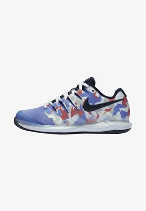 AIR ZOOM VAPOR - da tennis per terra battuta - royal pulse/white/sunblush/obsidian