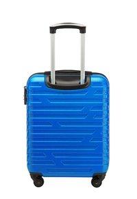 Wittchen - Wheeled suitcase - blue - 1