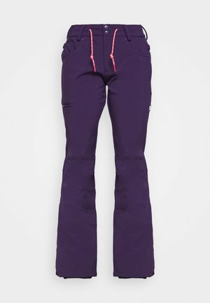 VIVA  - Snow pants - grape
