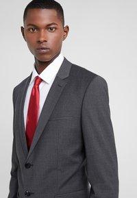 HUGO - ARTI HESTEN - Suit - dark grey - 8