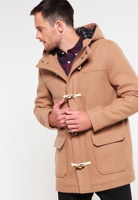 Pier One - Short coat - camel - 0