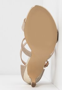Paradox London Wide Fit - WIDE FIT LAIKA - Sandales - champagne - 6