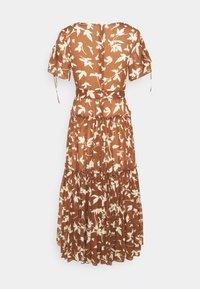 Miss Sixty - Day dress - coffee/apricot - 1
