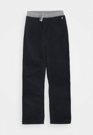LAUDIO PANTALON - Trousers - smoking