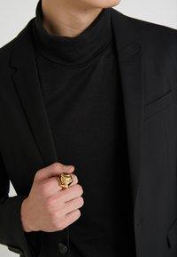 Versace - Bague - oro caldo - 1